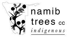 Namib Trees